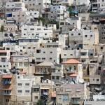 Jerusalem Suburbs