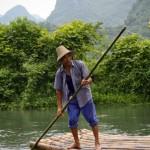 Raft Man